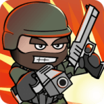 Mini Militia Pro Pack Mod Apk Latest 4.0.36 Download