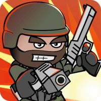 mini militia pro apk download