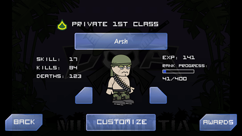 mini militia hack apk download