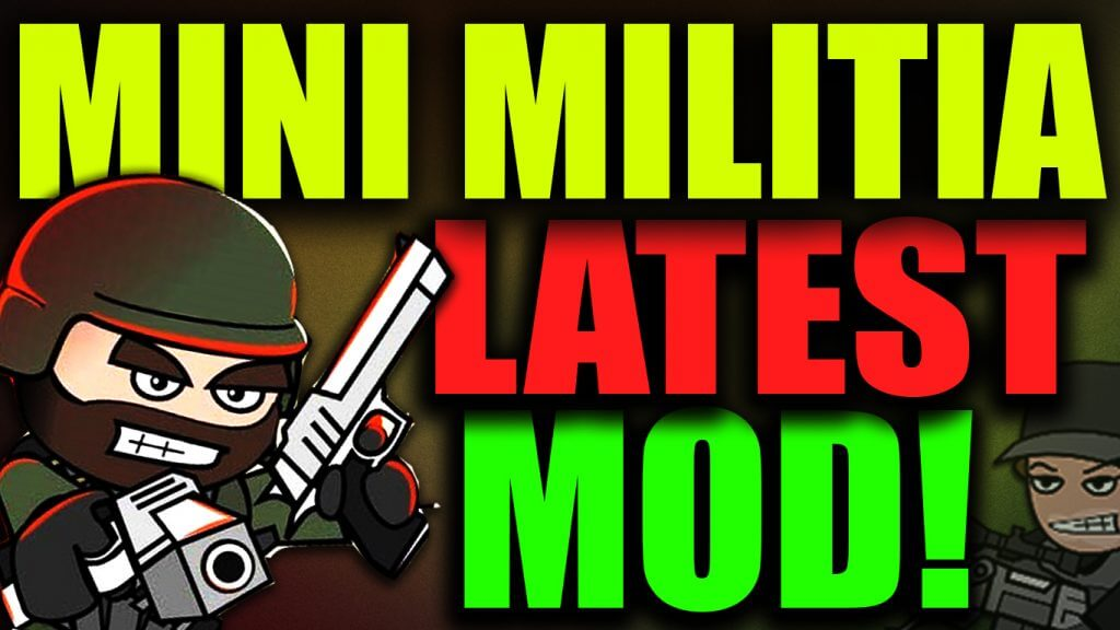 mini militia pro pack for ios free download
