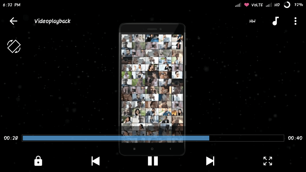 mx player pro apk 1 9 8 for android