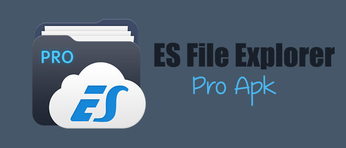 file explorer apk latest