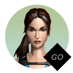 Download Lara Croft GO Mod Apk for Android