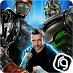 Real Steel Apk Latest Version Download for Android