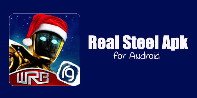 real-steel-apk